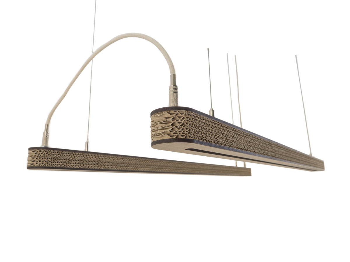 Cartoni Design 900 Pendant LED Wisse Trooster Dutch Design Project Verlichting (4)