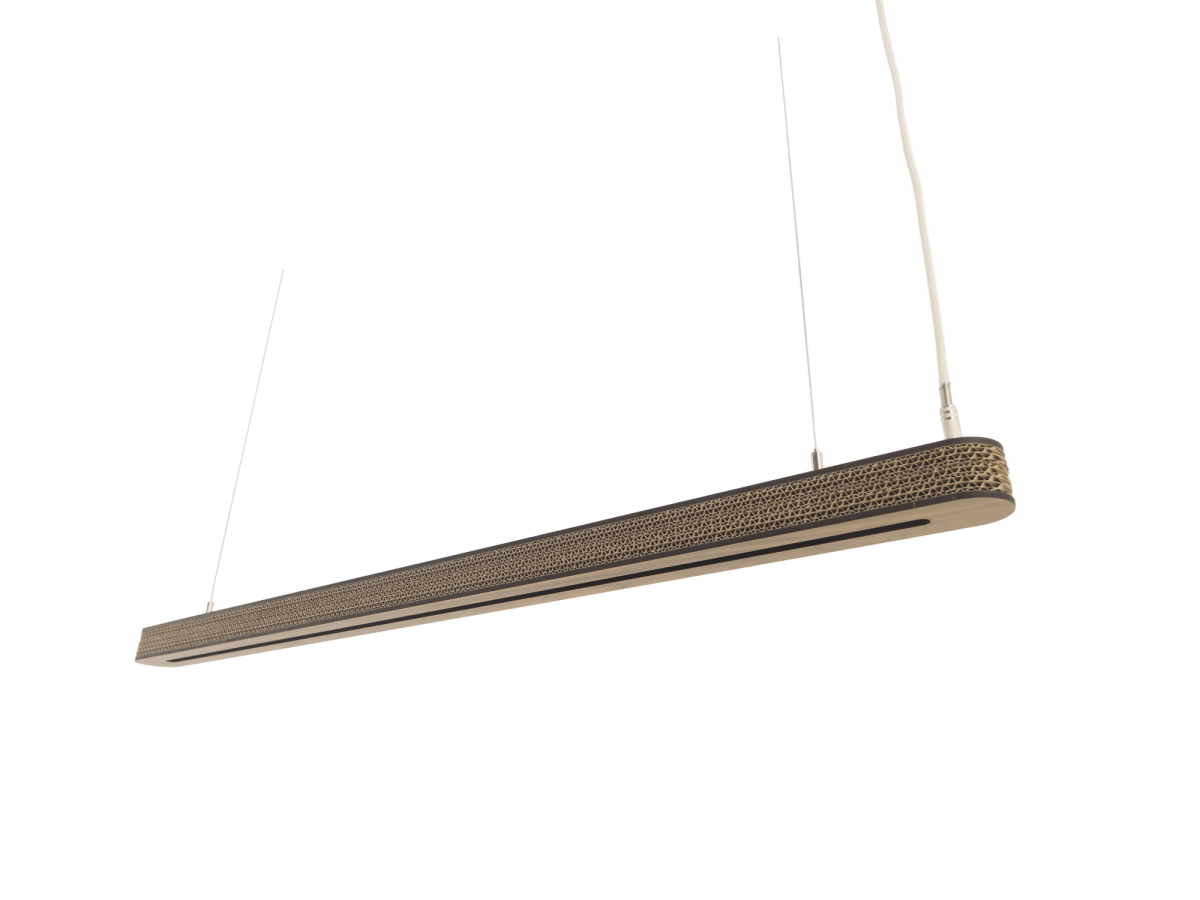 Cartoni Design 900 Pendant LED Wisse Trooster Project Verlichting 14