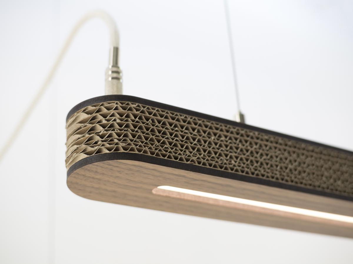 Cartoni Design 900 Pendant LED Wisse Trooster Verantwoorde Project Verlichting 12