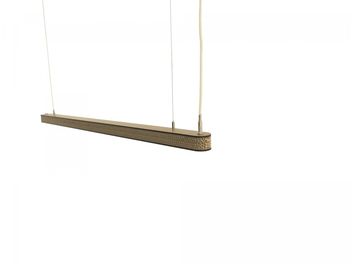 Cartoni Design 900 Hanglamp LED Wisse Trooster Duurzame Verlichting Werkplek Woonkamer