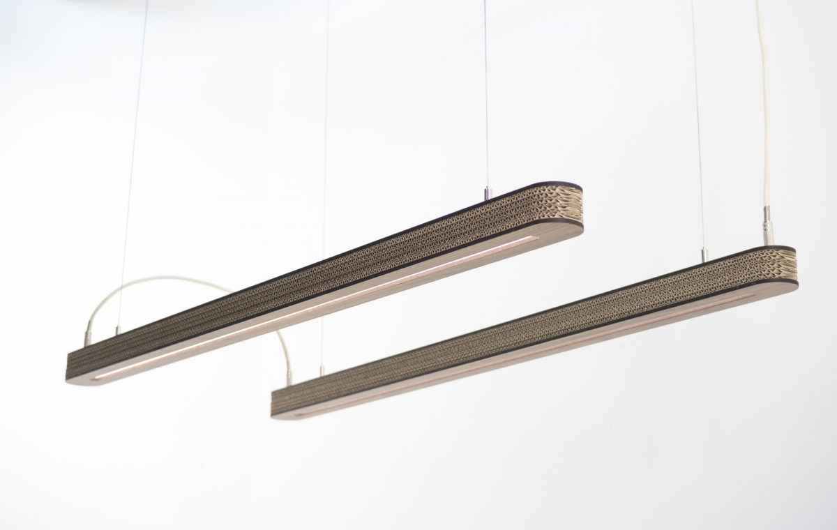 Cartoni Design Cartoni 900 Pendant LED