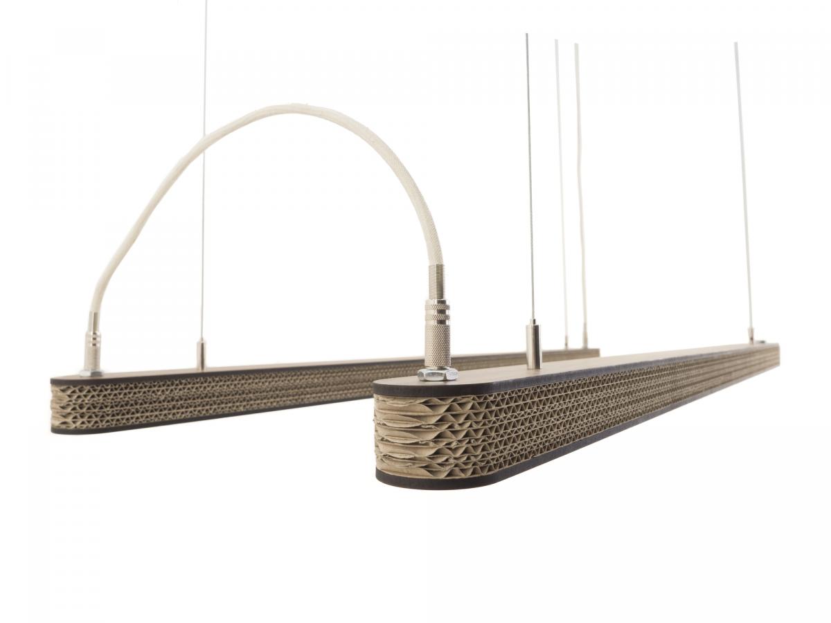 Cartoni Design Cartoni 900 Pendant LED Wisse Trooster Duurzame Mooie Verlichting 19