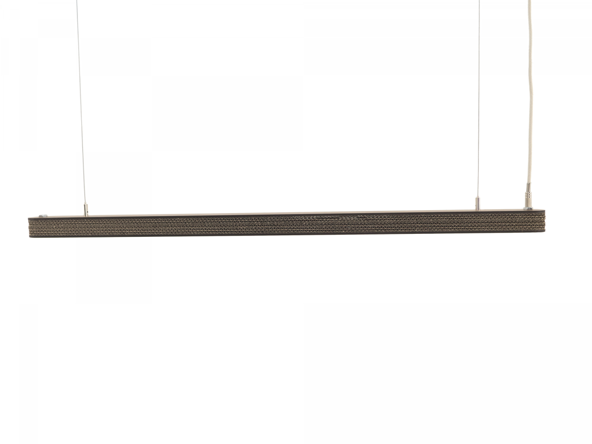 Cartoni Design Cartoni 900 Pendant LED Wisse Trooster Duurzame Project Lamp 20
