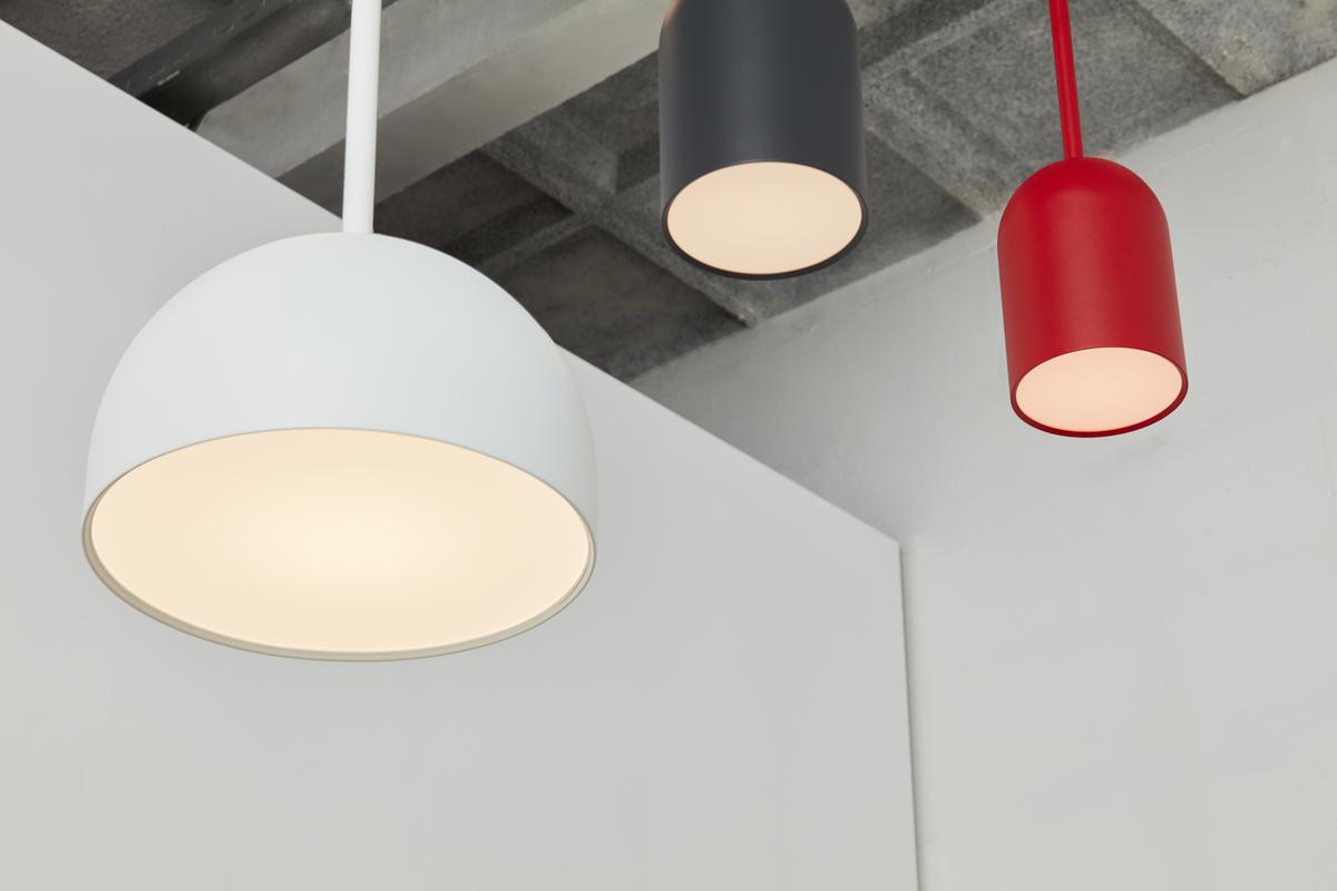 Frederik Roije Beaming Bobber Hanglamp Interieur Design Project Verlichting