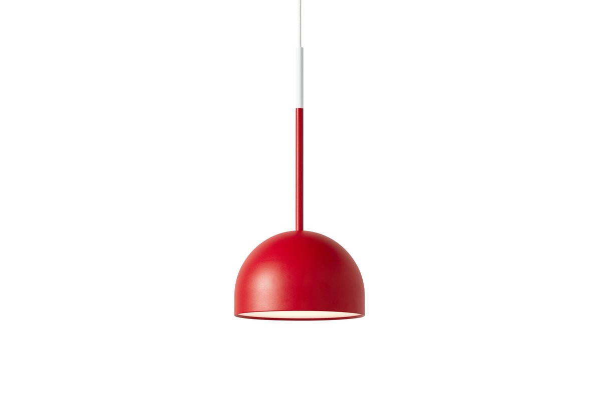 Beaming Bobber hanglamp rond