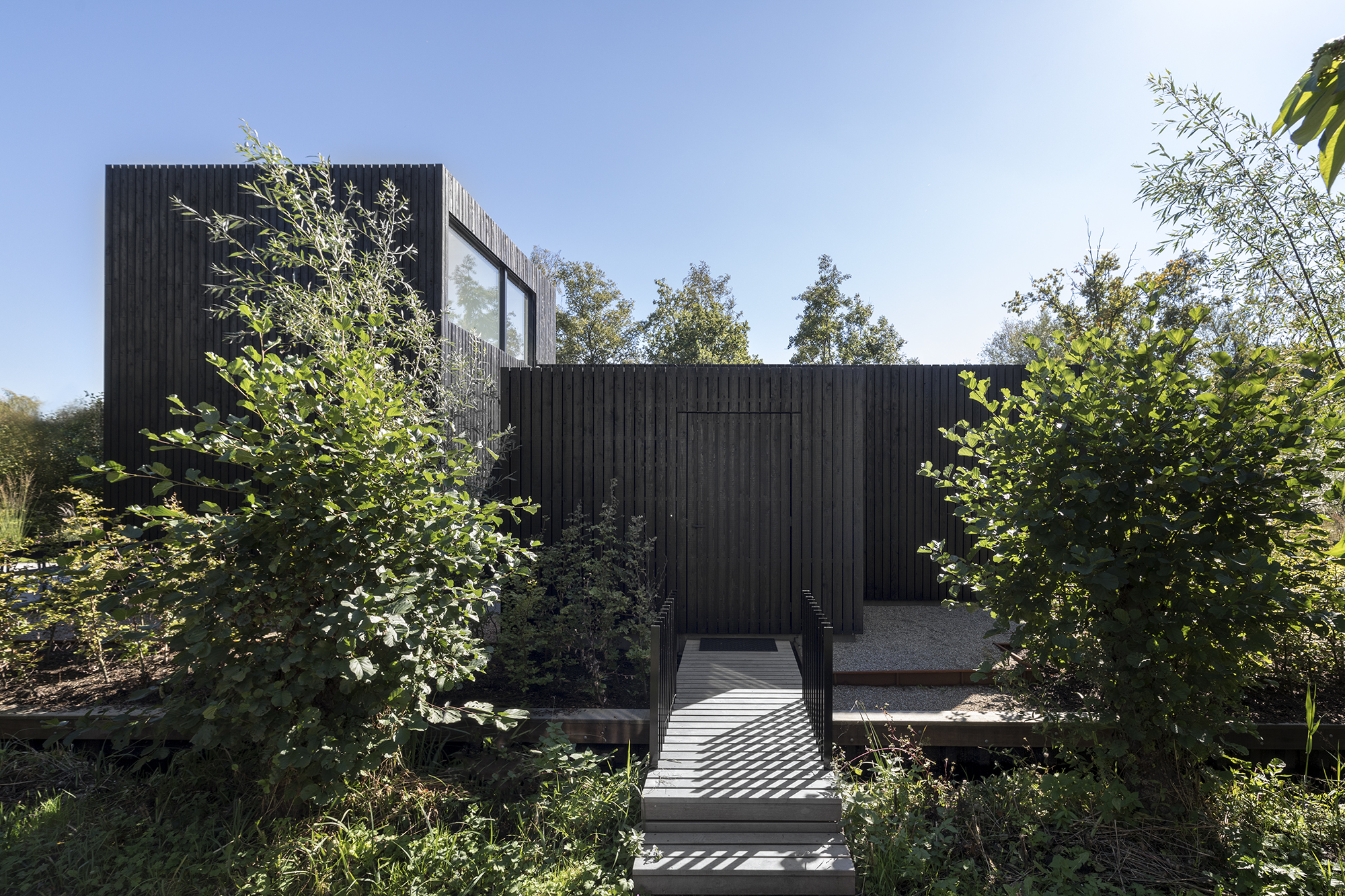 Tiny Home I29 Cris Collaris Architecten 10