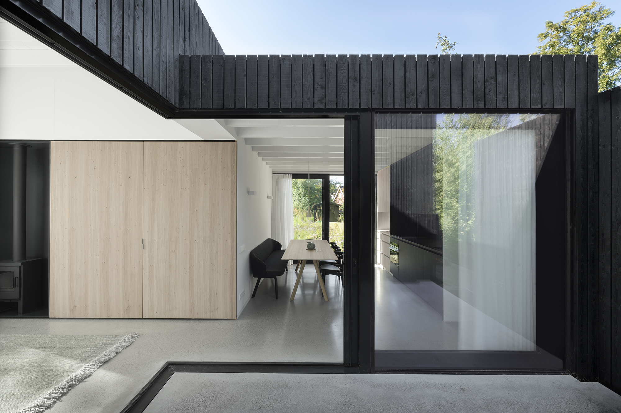 Tiny Home I29 Cris Collaris Architecten 13