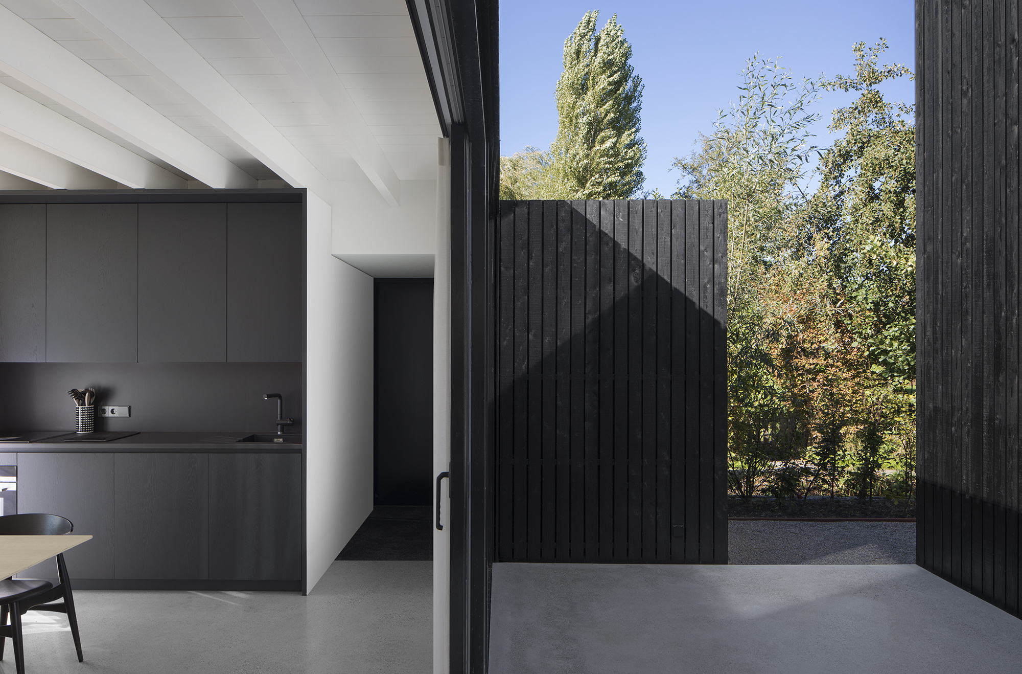 Tiny Home I29 Cris Collaris Architecten 14