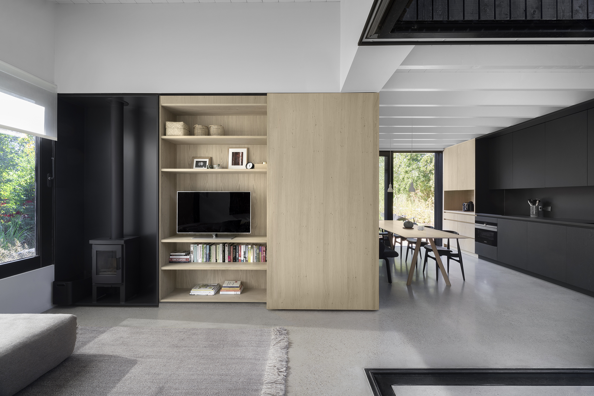 Tiny Home I29 Cris Collaris Architecten 17