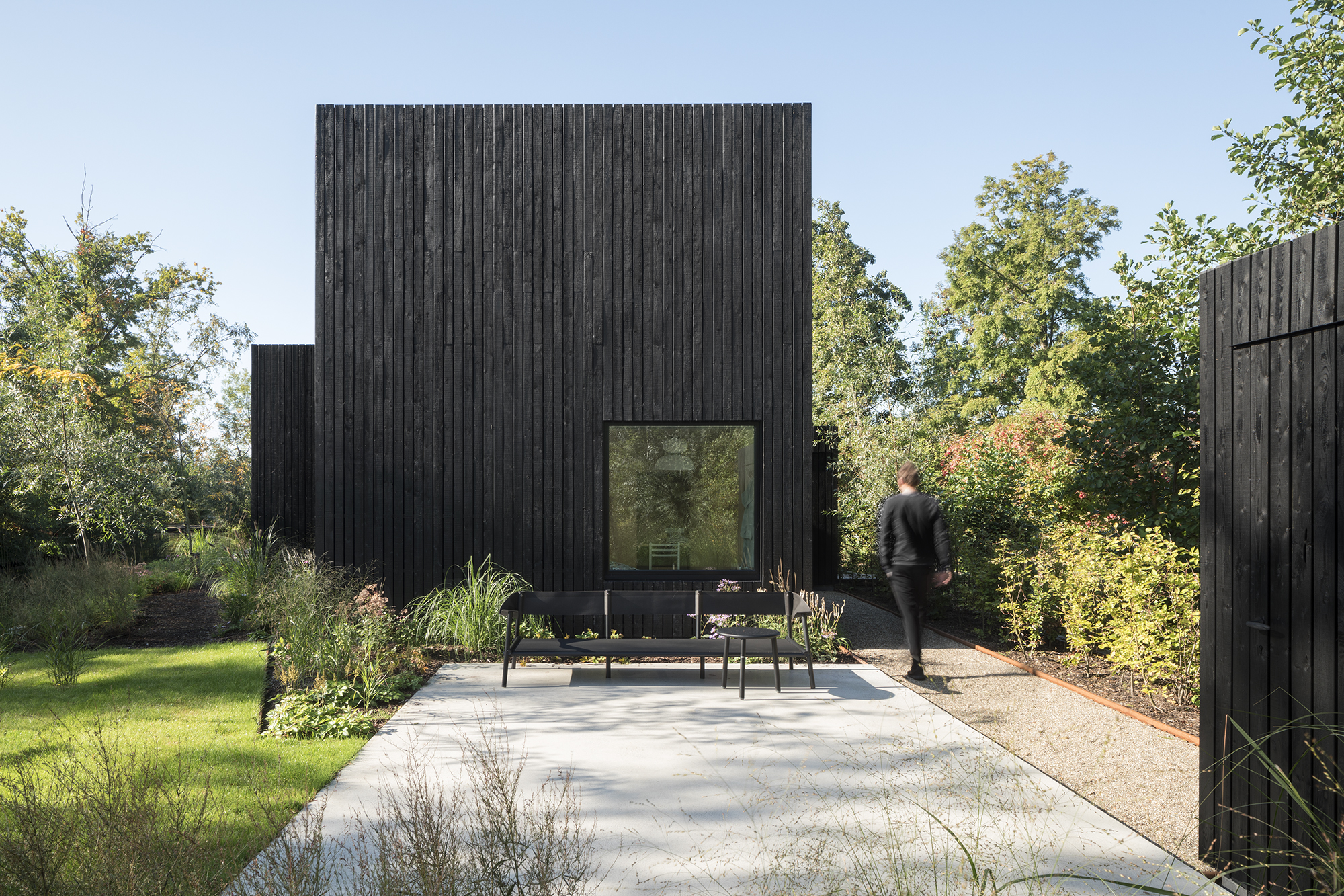 Tiny Home I29 Cris Collaris Architecten 8
