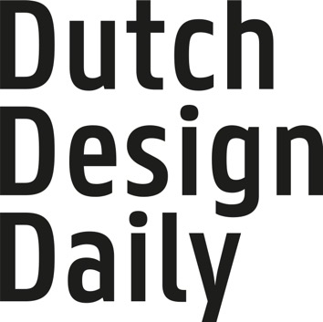 Dutch Design Daily Logo
