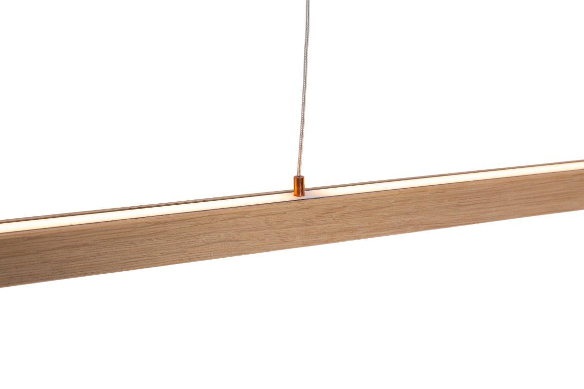24mm Upanddown Led Lamp Eiken Exclusieve Dutchdesign Verlichting Gimmii
