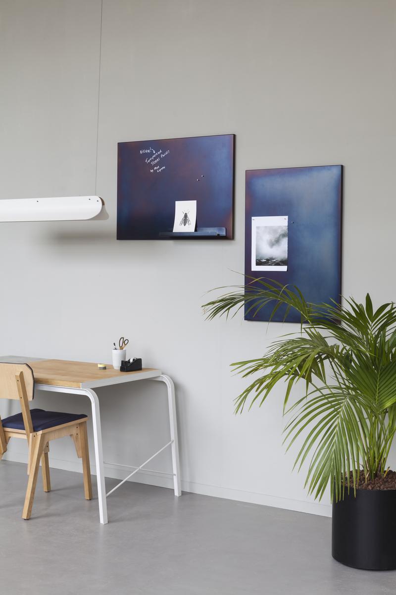 Vij5 Tempered Steel Panels By Max Lipsey Longshade Hanglamp Daphna Laurens