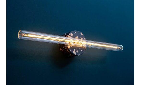 Recast wandlamp tl helder