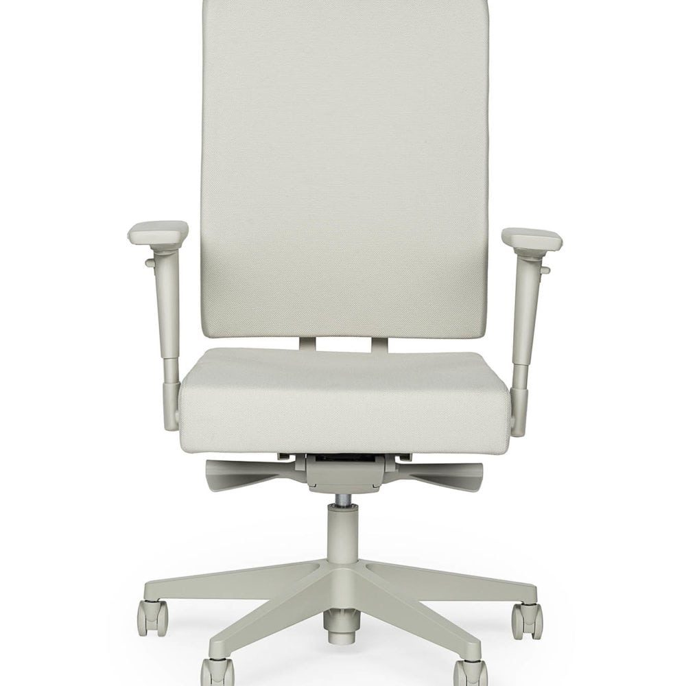 Boring Task Chair Bureaustoel Lensvelt Spaceencounters Dutch Design Online