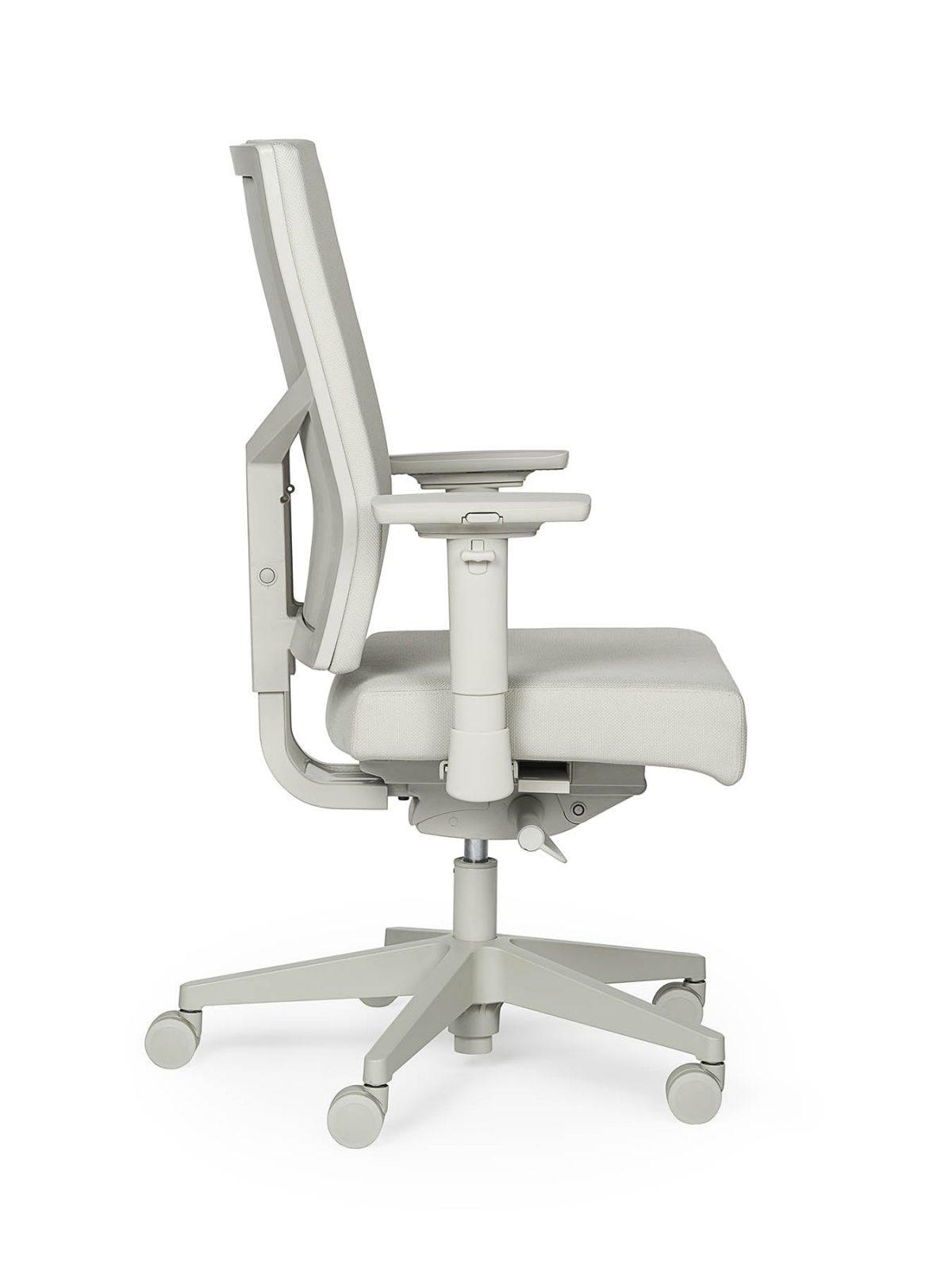 Boring Task Chair Bureaustoel Thuiswerkplek Gecertificeerd Dutch Design Online