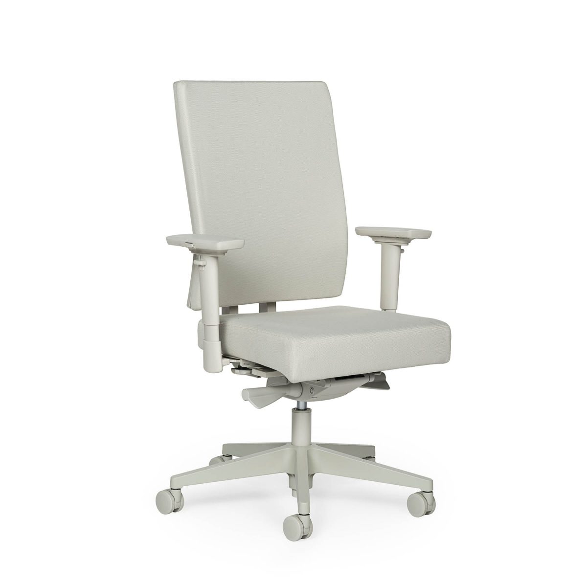 Boring Task Chair Office Chair Lensvelt Bureaustoel Project Thuiswerken