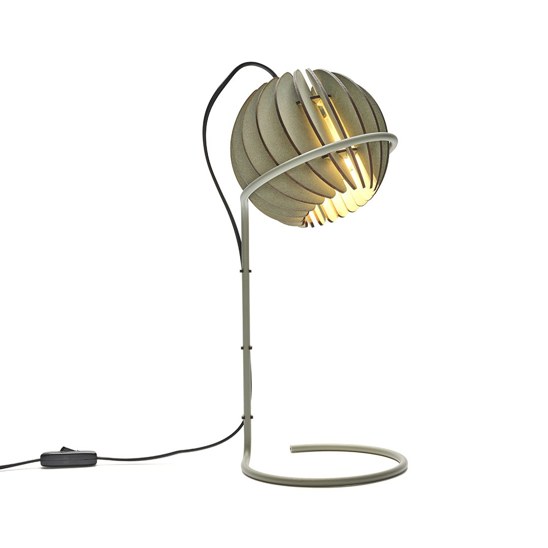 Atmosphere Bureaulamp Groen Desk Lamp Dirty Mint Tafellamp Dutch Design Online