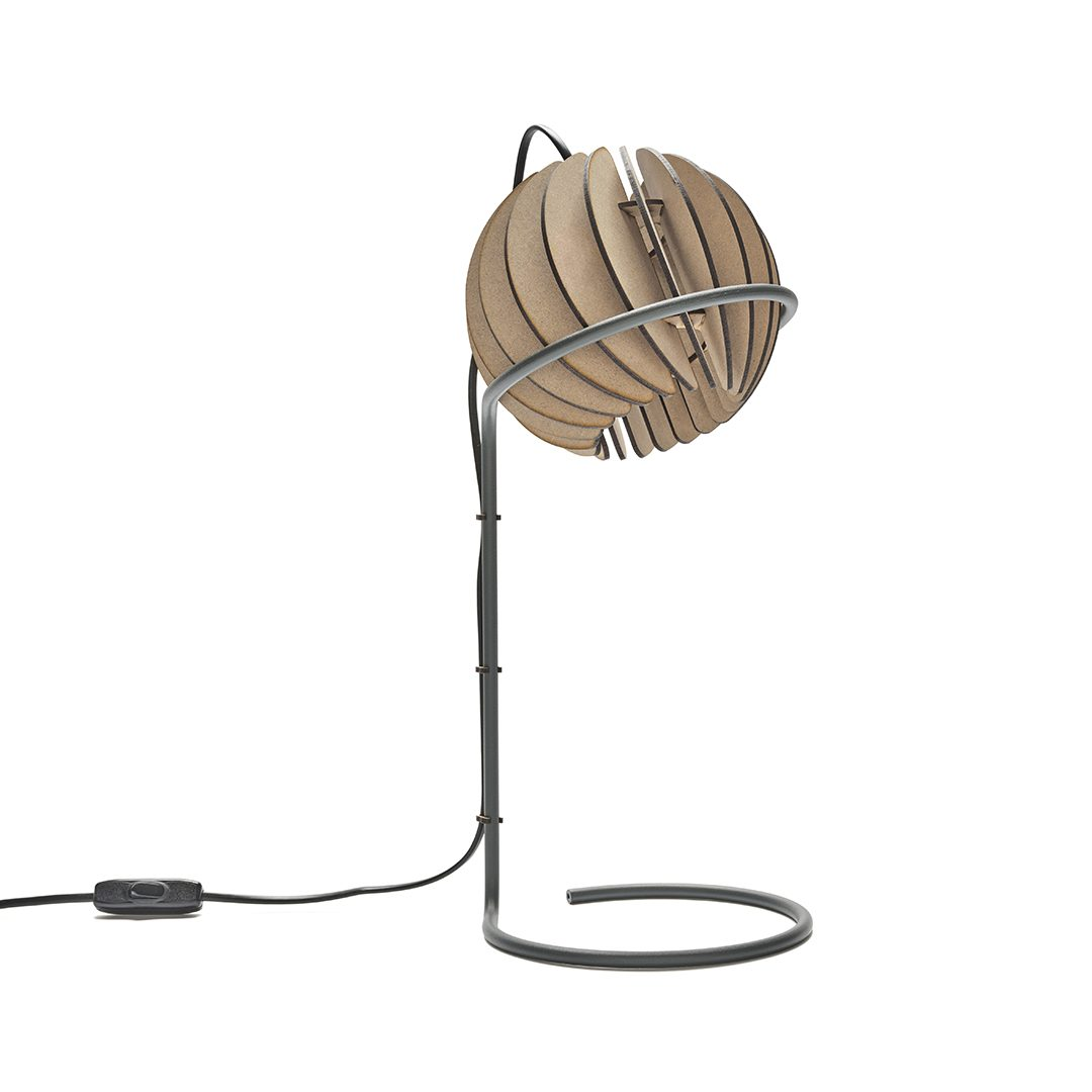 Atmosphere Bureaulamp Naturel Desk Lamp Natural Gimmii Dutch Design Online