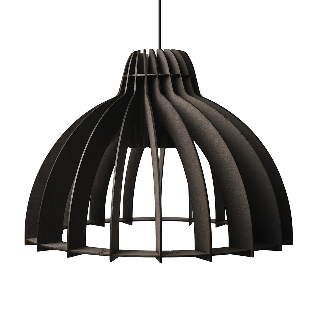 Granny Smith Pendant Lamp Black Off Hanglamp Zwart Dutch Design Online