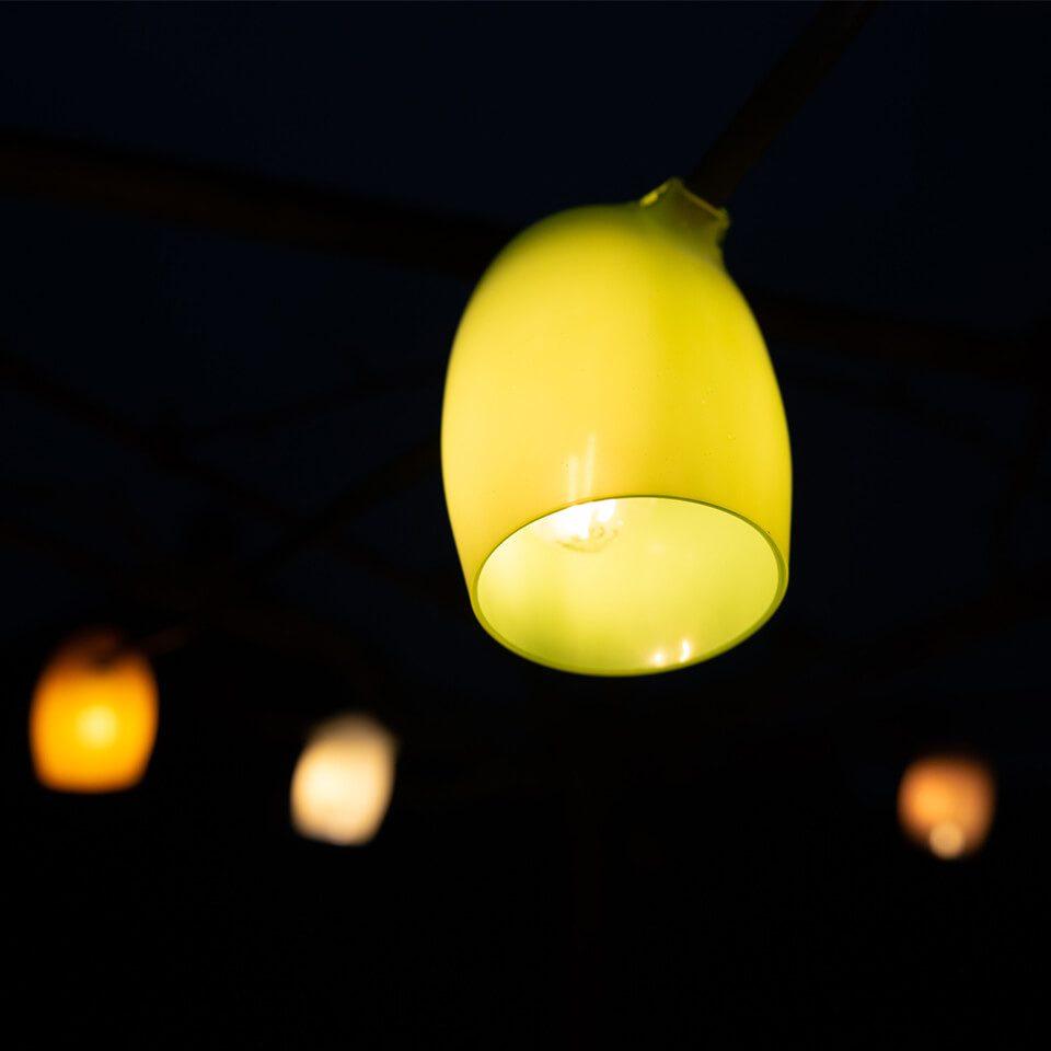 Stringlight By Night Dutch Design Online Verlichting