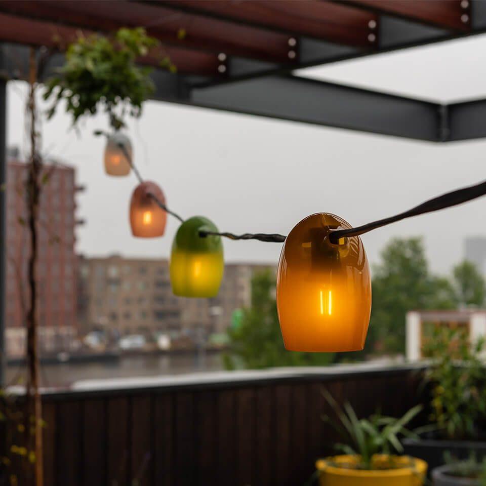 Stringlight Verlichting Buiten Tuin Dutch Design Online