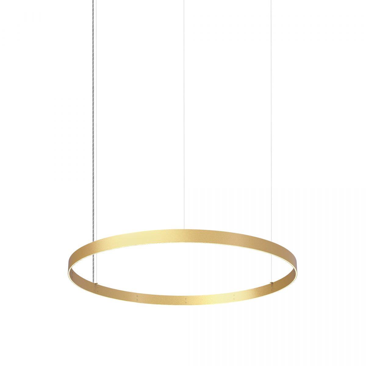 Eden S Hanglamp Goud Gold On