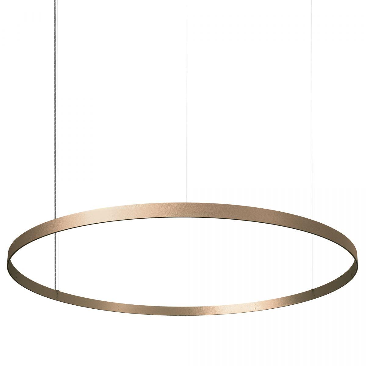 JSPR Eden M Bronze Off Elegant Design Lamp