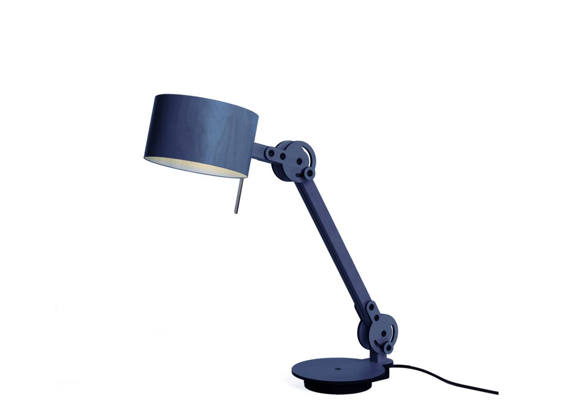 24mm Circle Arc Table Lamp