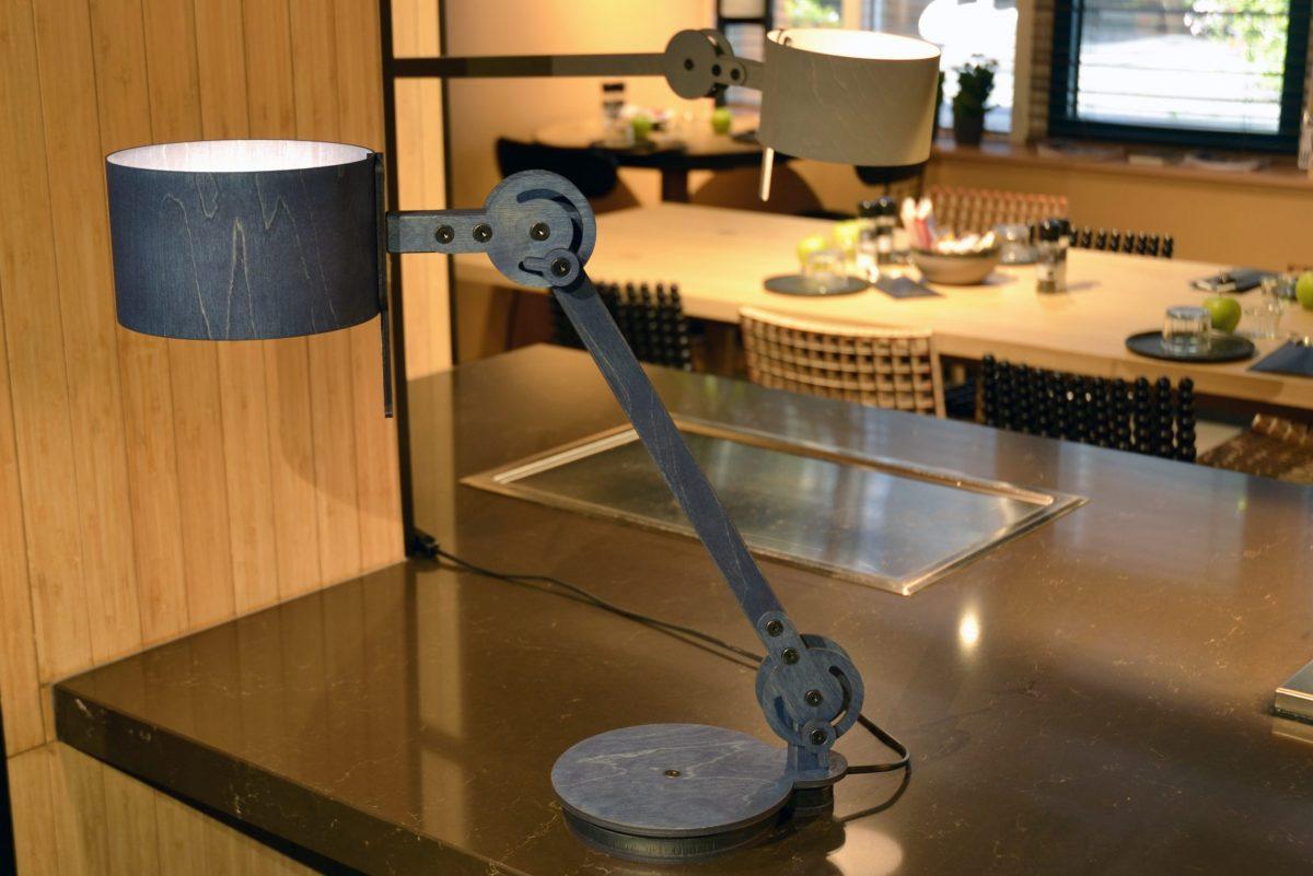 Circle Lamp 6 Scaled