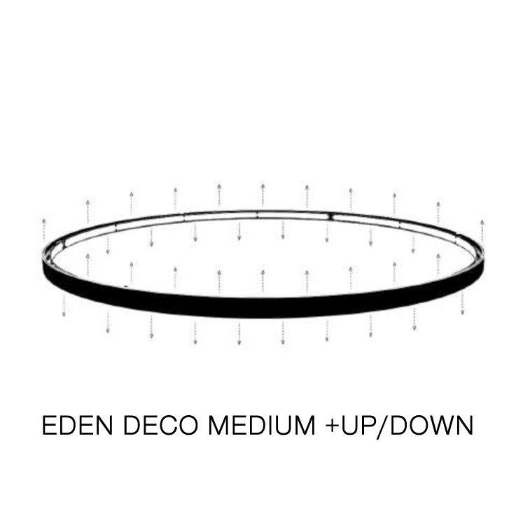 Eden Deco Medium Updown