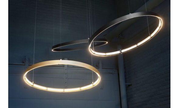 Eden Deco +up&down hanglamp