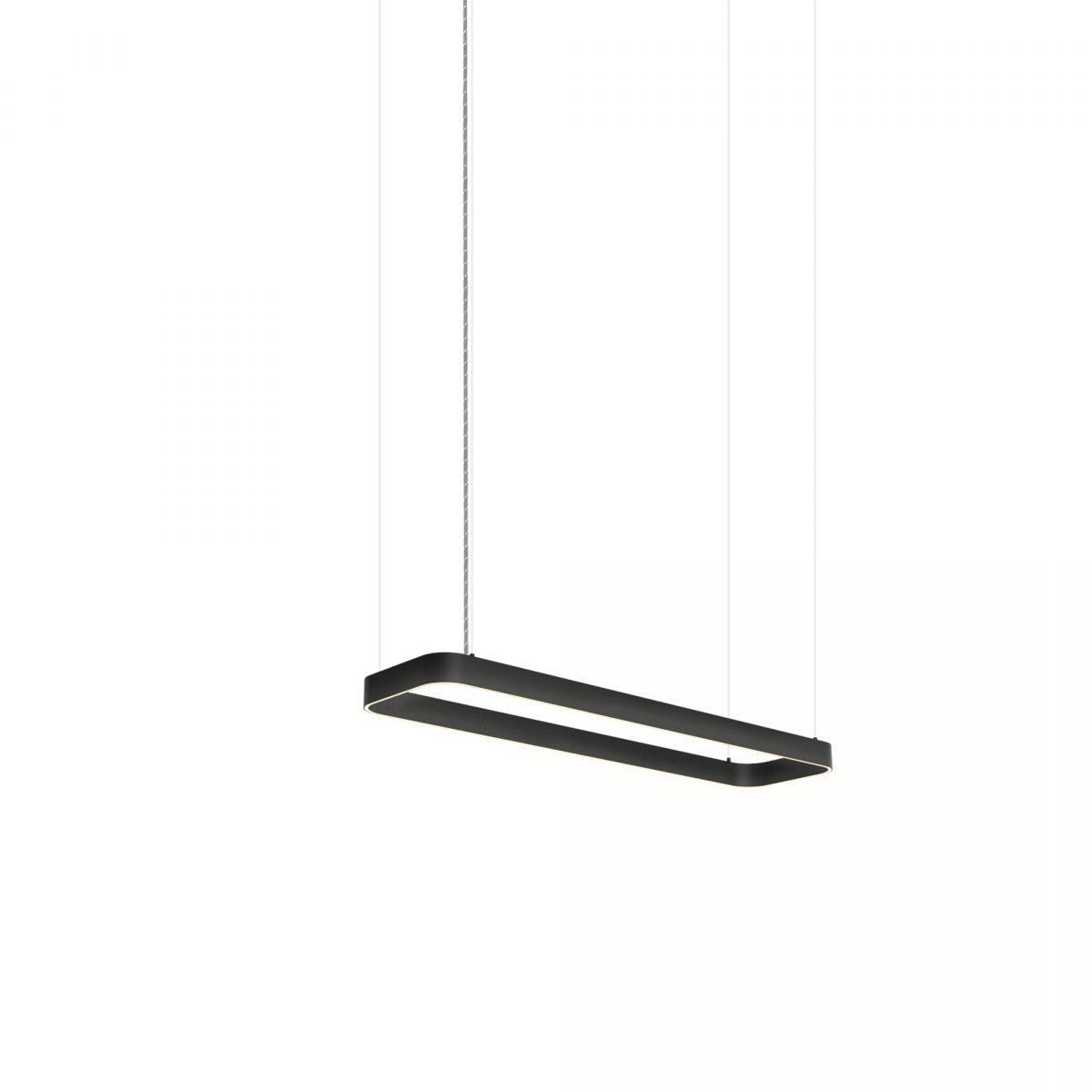 JSPR Eden 25×100 Black Rectangle