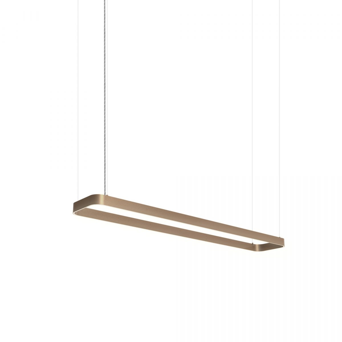 JSPR Eden 25×150 Bronze Rectangle