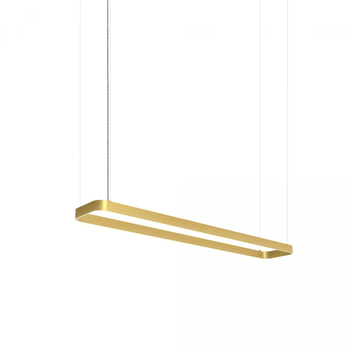 JSPR Eden 25×150 Gold Rectangle