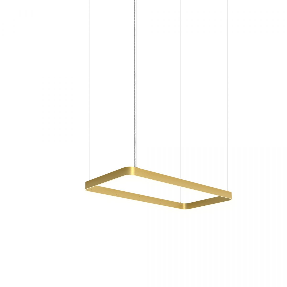 JSPR Eden 50×100 Gold Rectangle