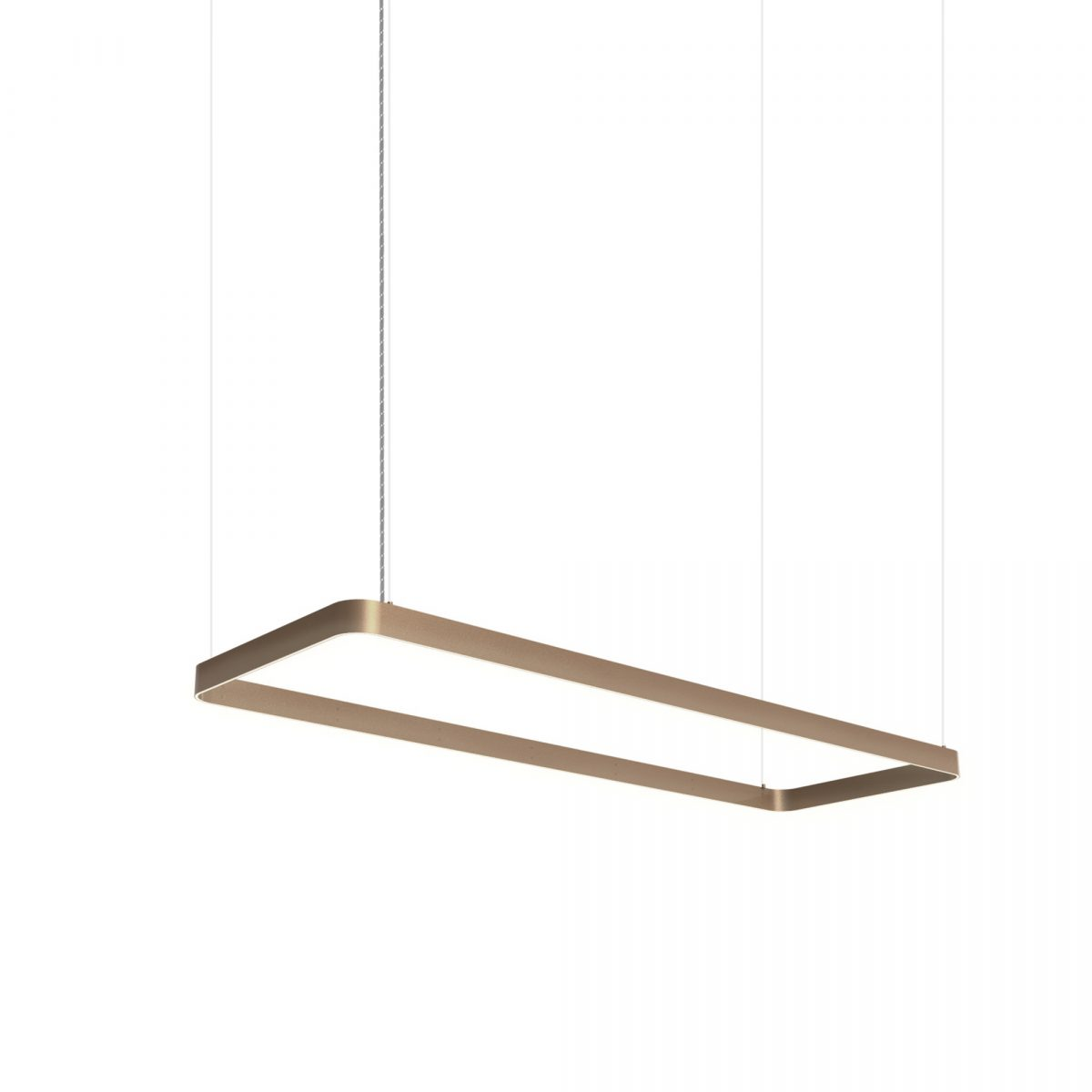 JSPR Eden 50×150 Bronze Rectangle