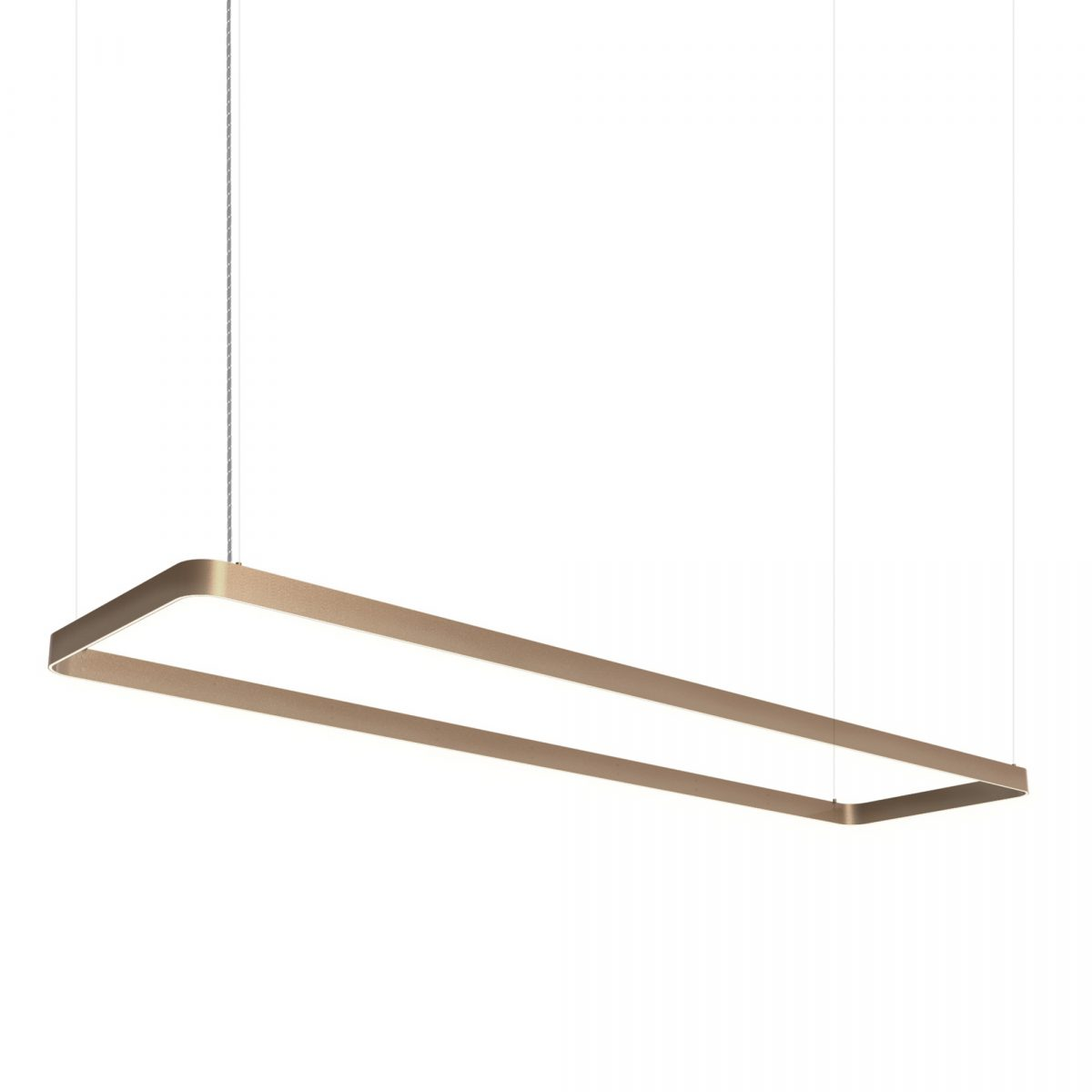JSPR Eden 50×200 Bronze Rectangle
