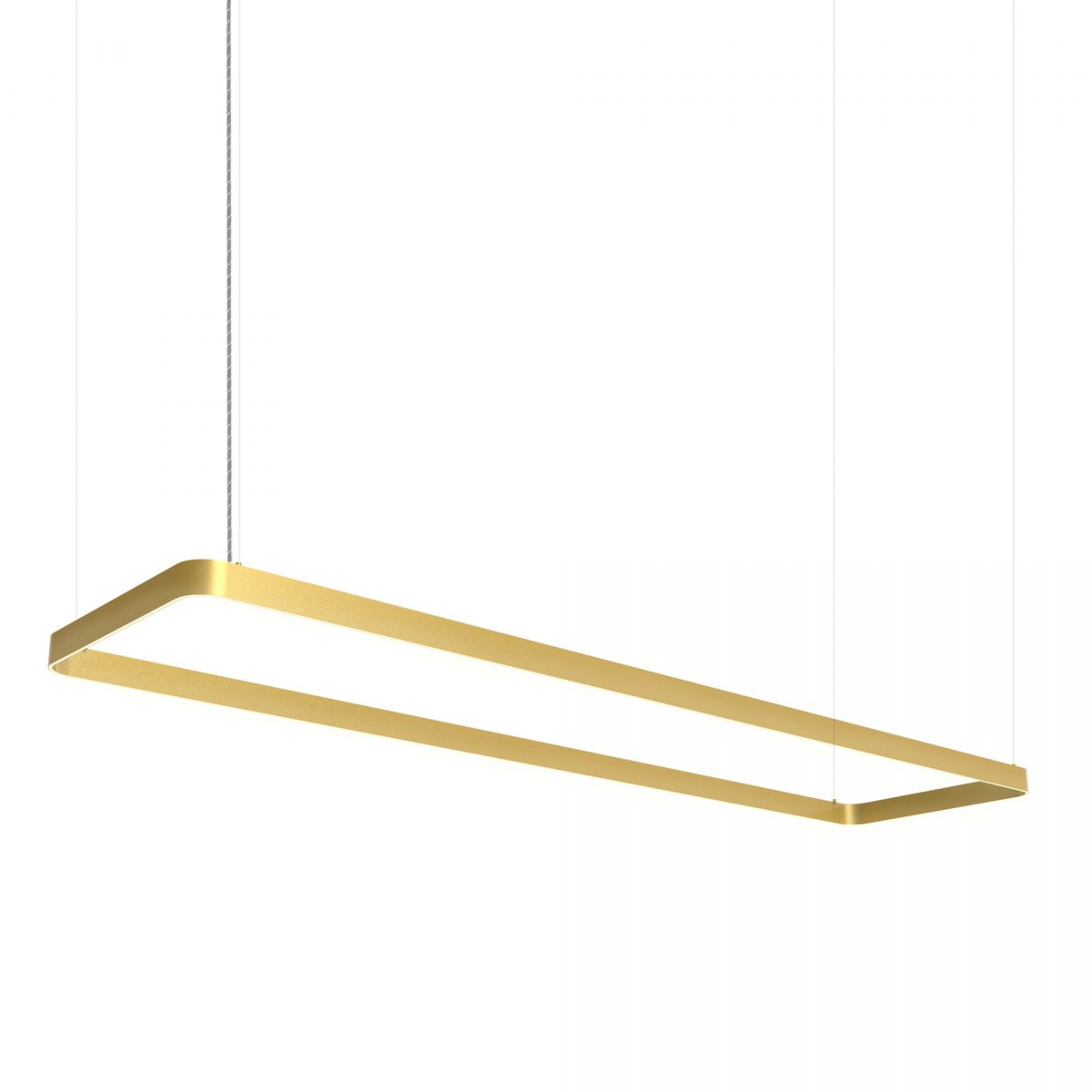 JSPR Eden 50×200 Gold Rectangle