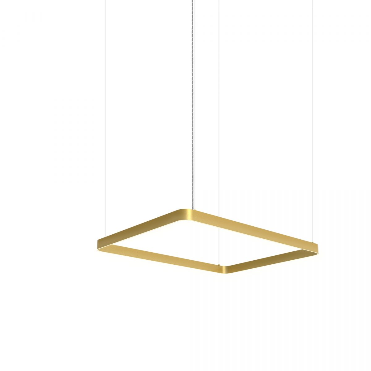 JSPR Eden 75×100 Gold Rectangle