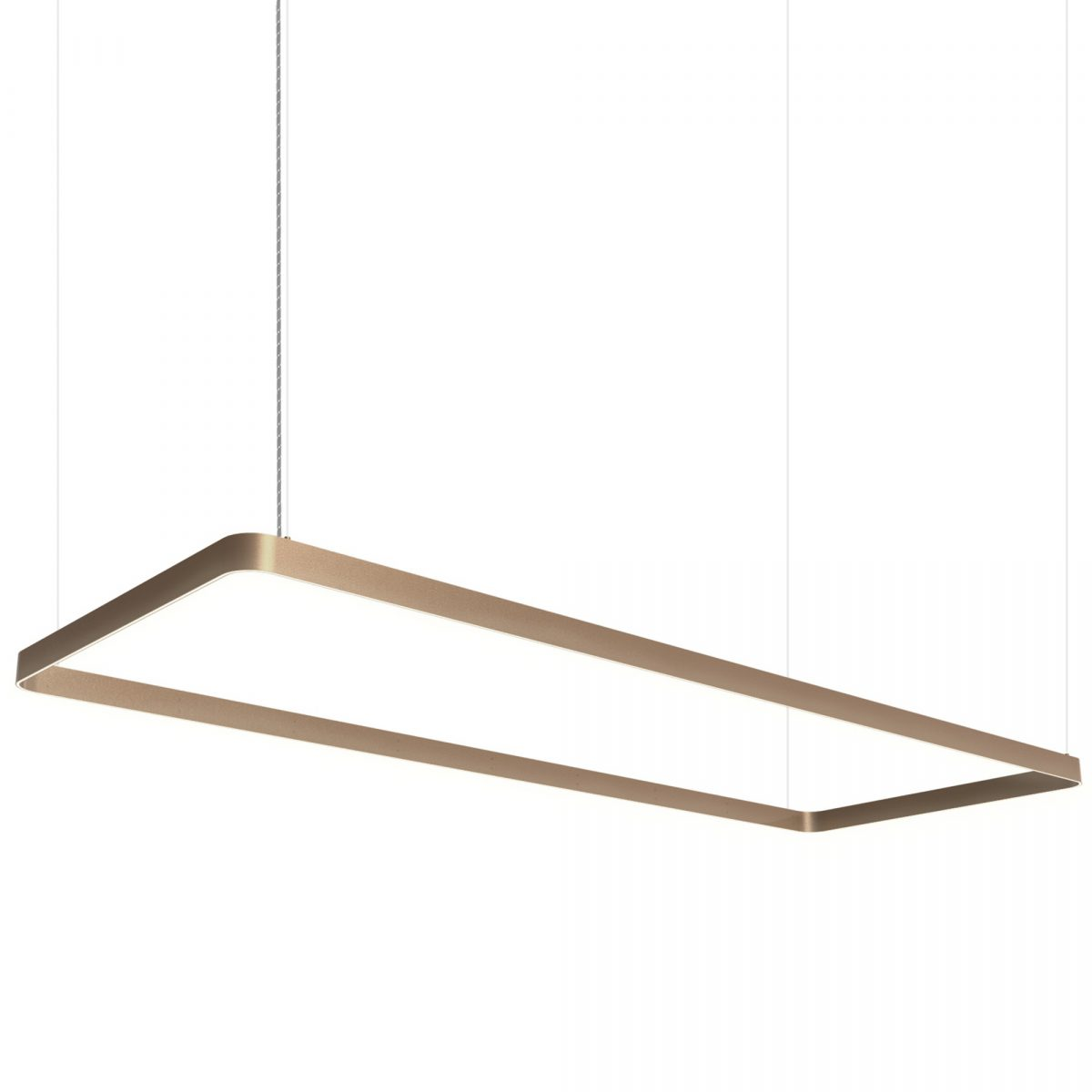 JSPR Eden 75×200 Bronze Rectangle