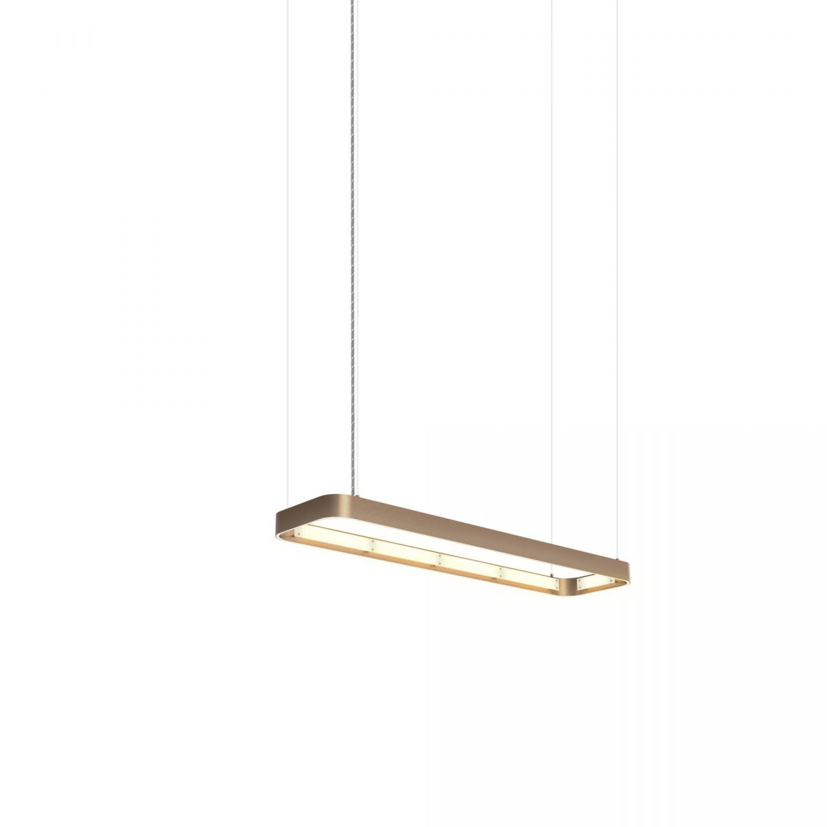 JSPR Eden Deco 25×100 Bronze Rectangle