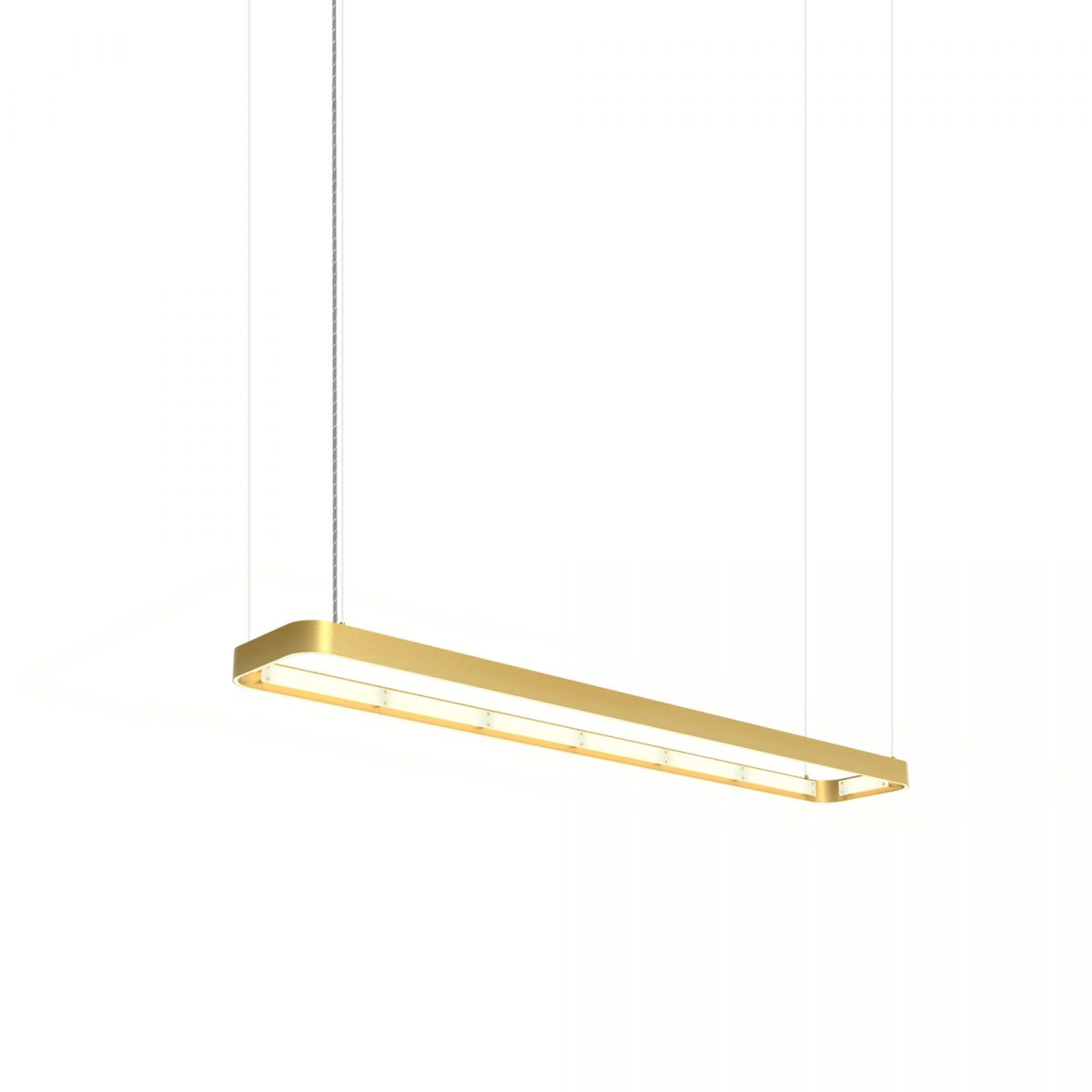 JSPR Eden Deco 25×150 Gold Rectangle