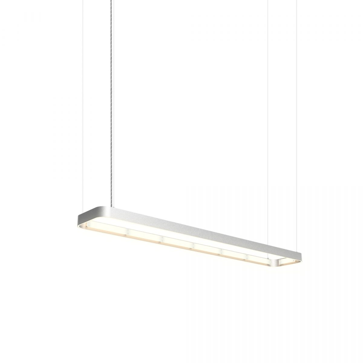 JSPR Eden Deco 25×150 Silver Rectangle