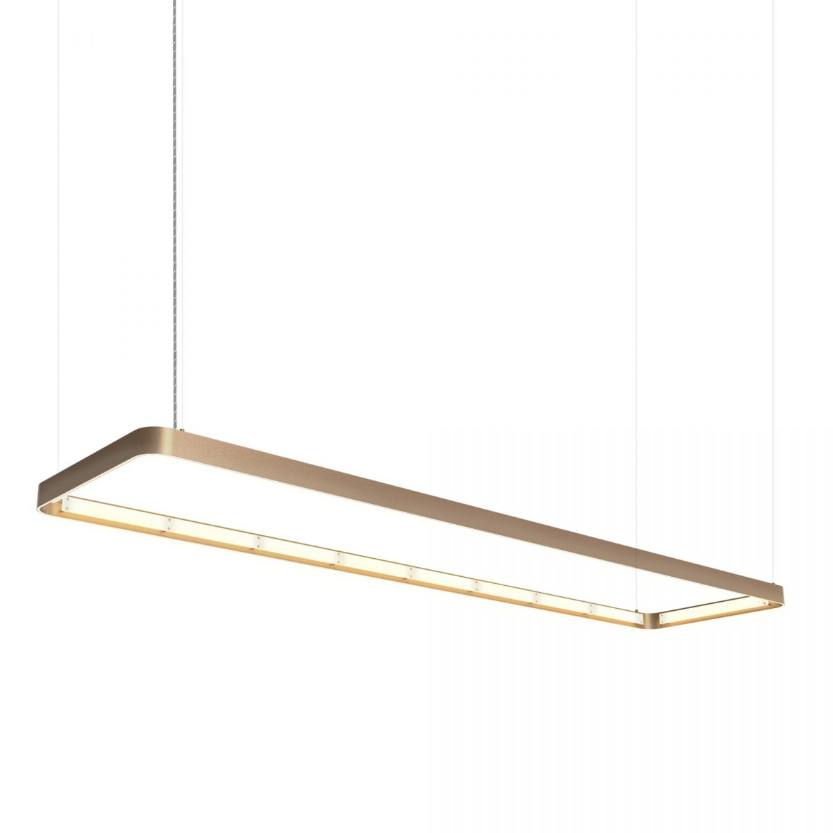 JSPR Eden Deco 50×200 Bronze Rectangle