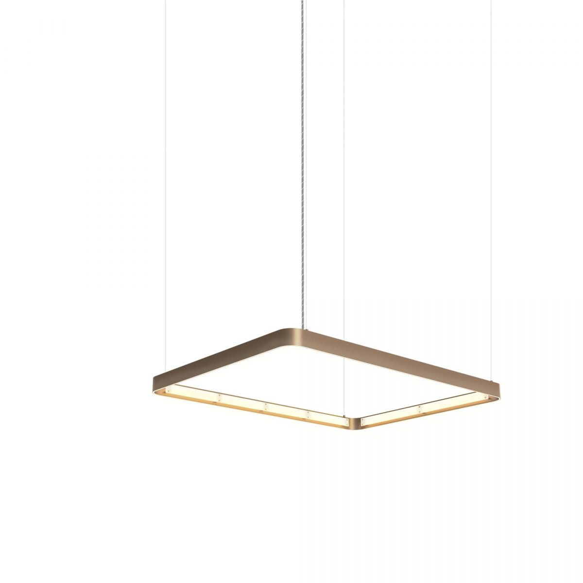 JSPR Eden Deco 75×100 Bronze Rectangle