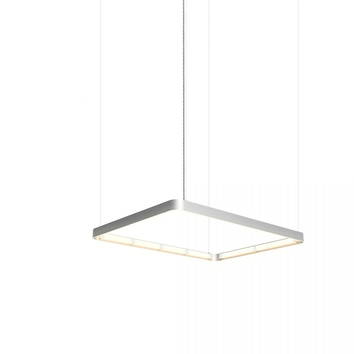 JSPR Eden Deco 75×100 Silver Rectangle