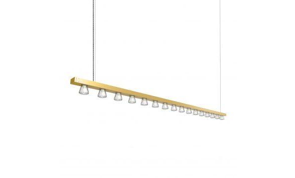 Lines hanglamp