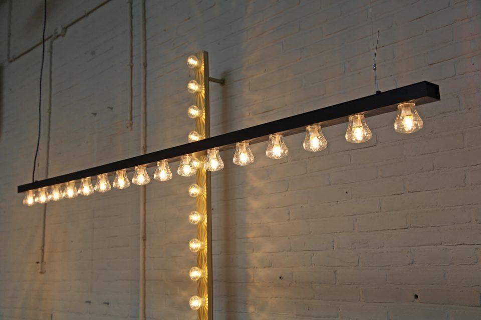 JSPR Lines Hanglamp Design Winkel