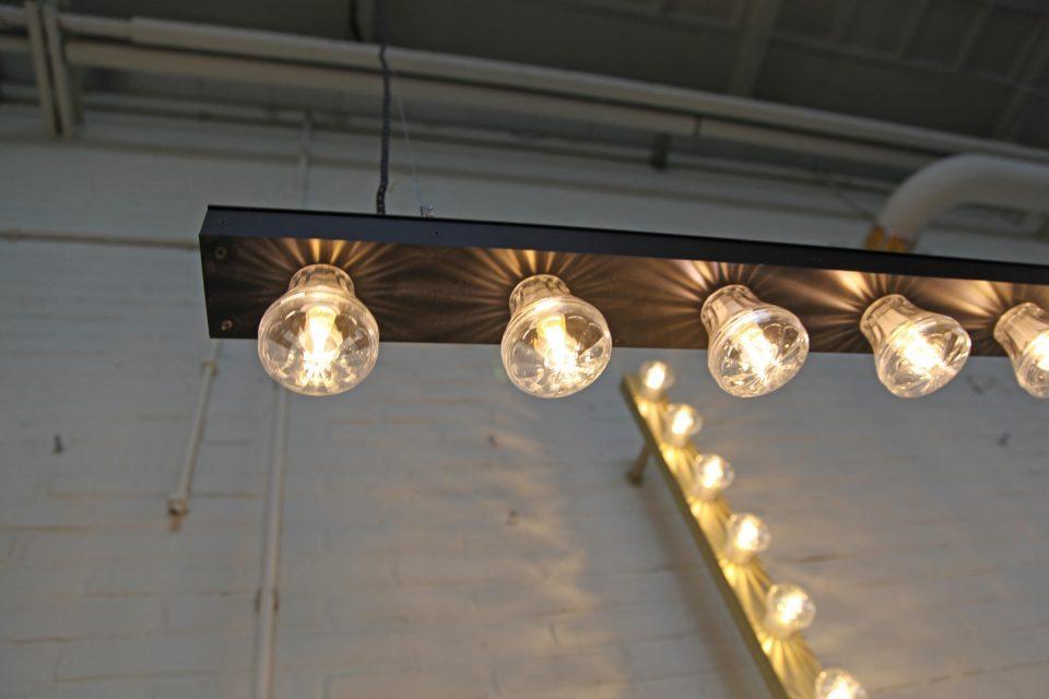 JSPR Lines Hanglamp Design Winkel Wandlamp